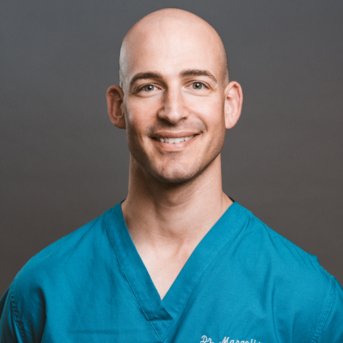 Dr. Jason Margolis